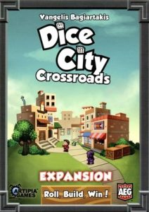 Dice City : Crossroads