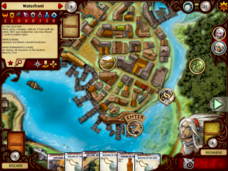 pathfinder-adventure-card-game-rise-of-the-runelords-screenshot-1