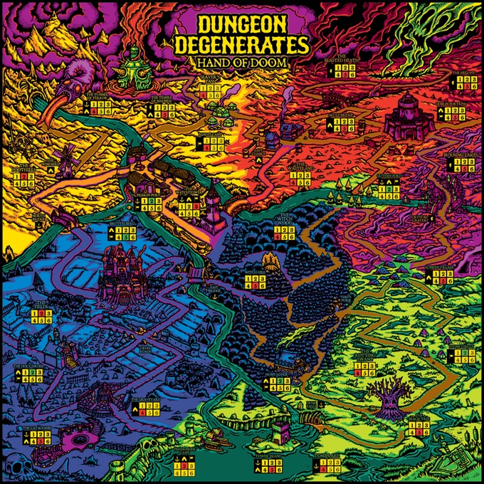 dungeon-degenerates