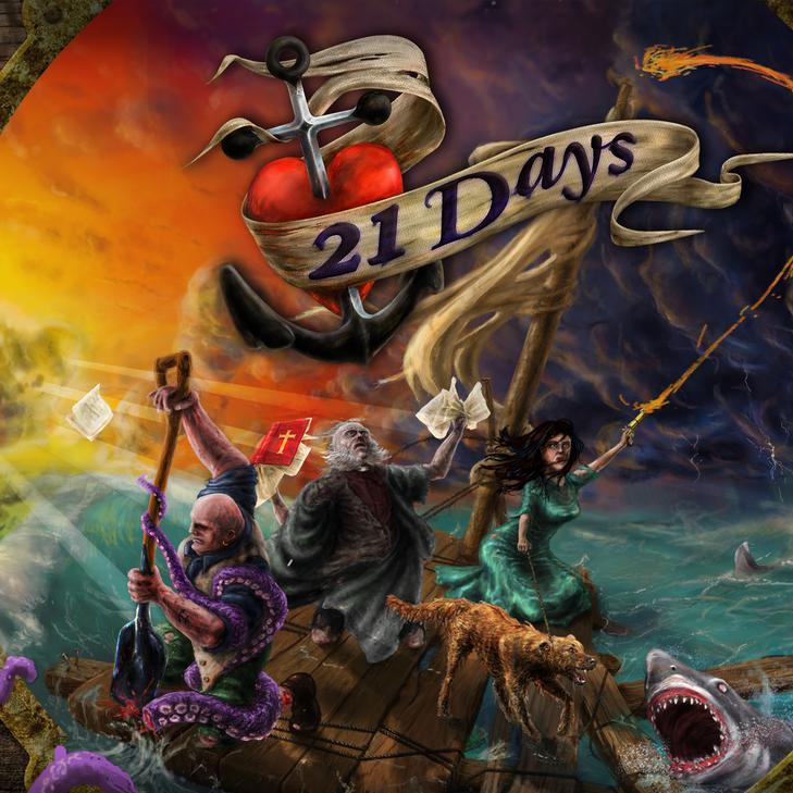 21-days