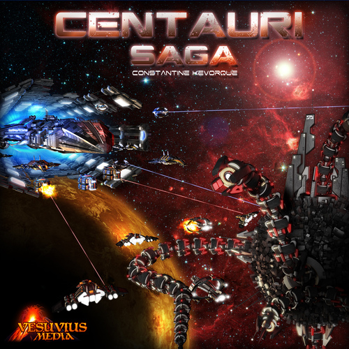 centauri-saga