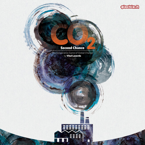 CO2-second chance