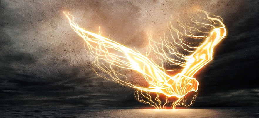 spirit - storm