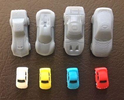 rallyman GT autos